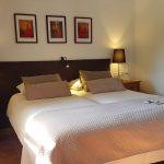 Standaard kamer | Double room B&B Casa don Carlos, Malaga, Andalusie