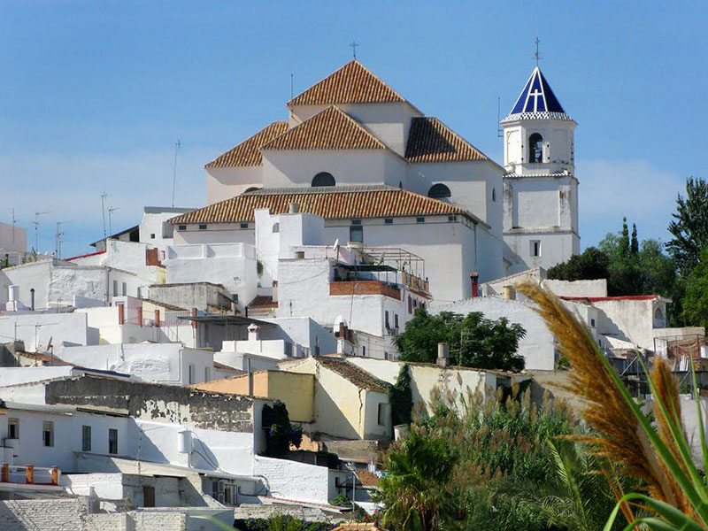 Bed And Breakfast Andalusia