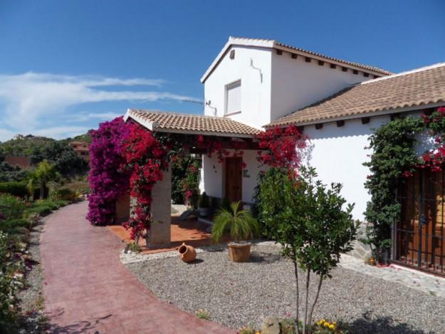 Casa don carlos archives bed breakfast casa don carlos - Casa home malaga ...