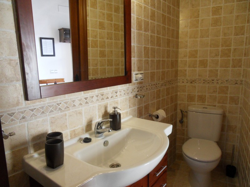 Luxe kamer luxury room bed breakfast casa don carlos alhaurin el grande malaga andalusie - Bed kamer ...
