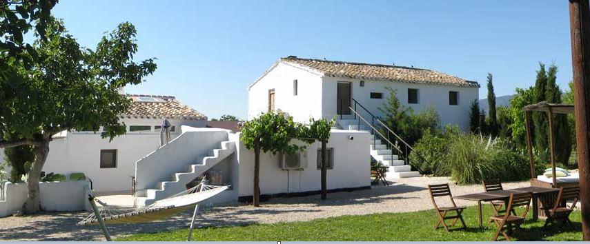 B&B Casa don Carlos, Malaga, Andalusie