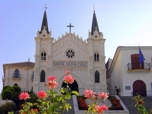 Ermita de la Santa Vera Cruz